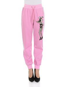 Moschino - Popeye trousers