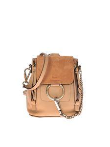 Chloé - Faye backpack