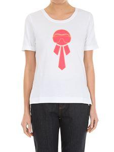 Fendi - Pop Karlito Light t-shirt