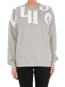 Chloé - Printed sweatshirt