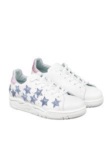 Chiara Ferragni - Glitter stars sneakers