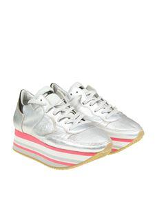 Philippe Model - Eiffel sneakers