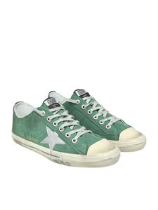 Golden Goose - Sneaker V star
