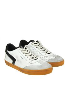 Leather Crown - Sneaker Daytona