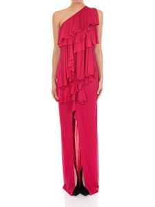 Givenchy - Ruffle dress