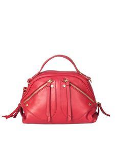 Borbonese - Leather handbag