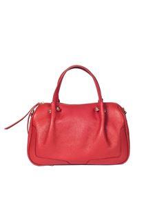 Borbonese - Borbonissima leather bag
