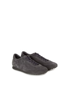 Tod's - sneakers in pelle scamosciata