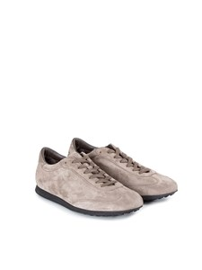 Tod's - scarpe in pelle scamosciata